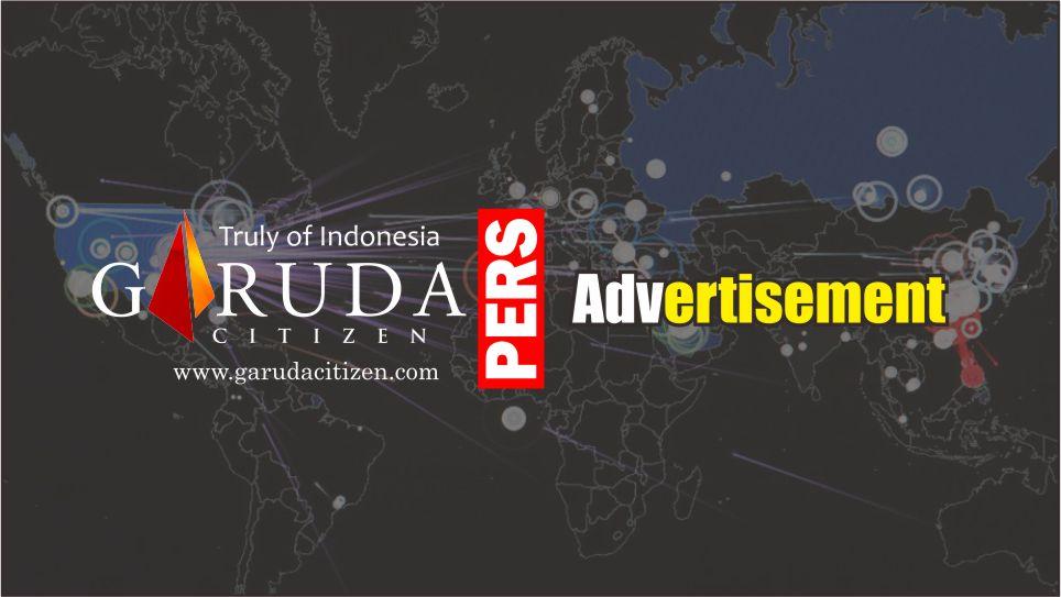 Advertisement Garuda Citizen Jawa Tengah