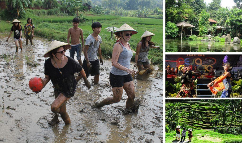 4 Desa Pariwisata Jawa Tengah yang Seru dan Sayang untuk Dilewatkan