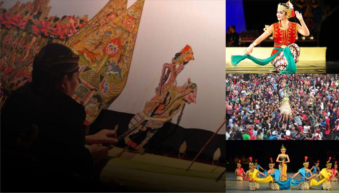 7 Budaya Jawa Tengah yang Tak Lekang di Era Modern