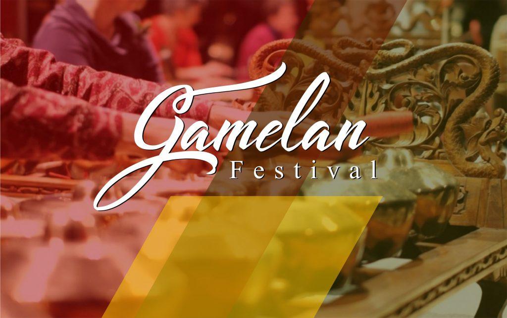 Julukan Baru Solo, Kota Festival Gamelan Internasional
