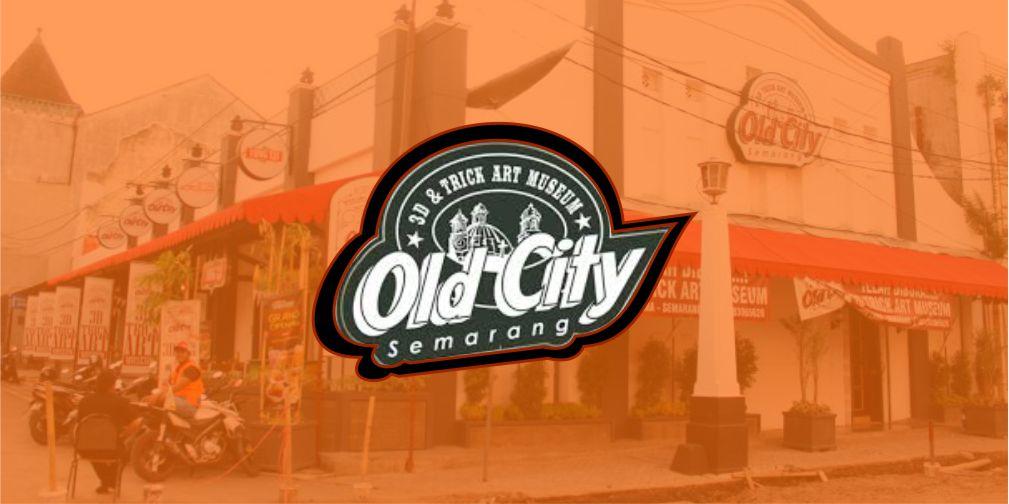 Old City 3D Trick Art Museum Semarang, Masa Lalu Yang Kekinian