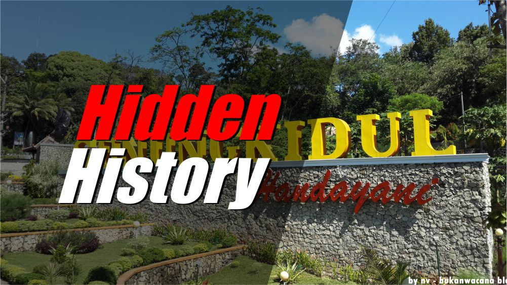 Sejarah Tersembunyi Gunung Kidul Jawa Tengah