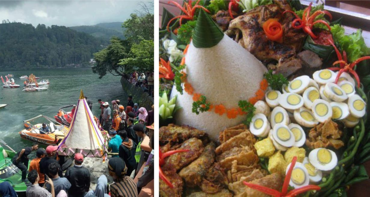 Tradisi Unik Jawa Tengah, Mulai upacara adat, kehidupan setiap hari, dan perayaan