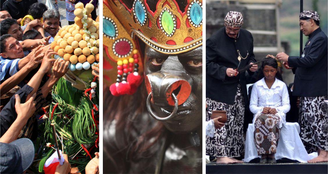 Tradisi Unik Jawa Tengah yang Masih Bertahan di Era Milenial