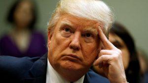 Trump Umumkan, Negara Dalam Darurat Nasional Untuk Membangun Tembok Perbatasan