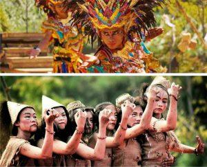 Tungguk Tembakau, Festival Panen Warisan Nenek Moyang Di Lereng Merbabu 10