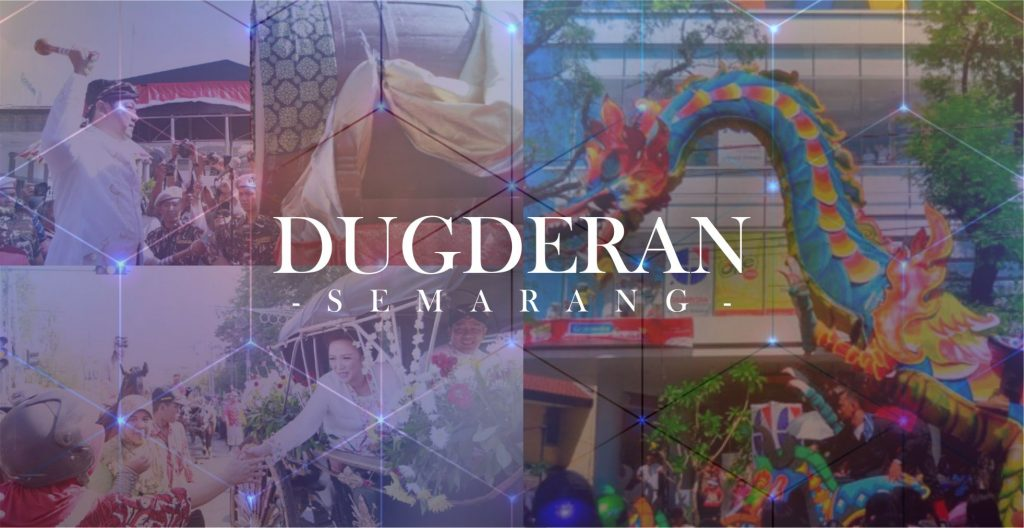 Uniknya Tradisi Dugderan di Semarang, Simbol Persatuan & Kerukunan Umat Beragama
