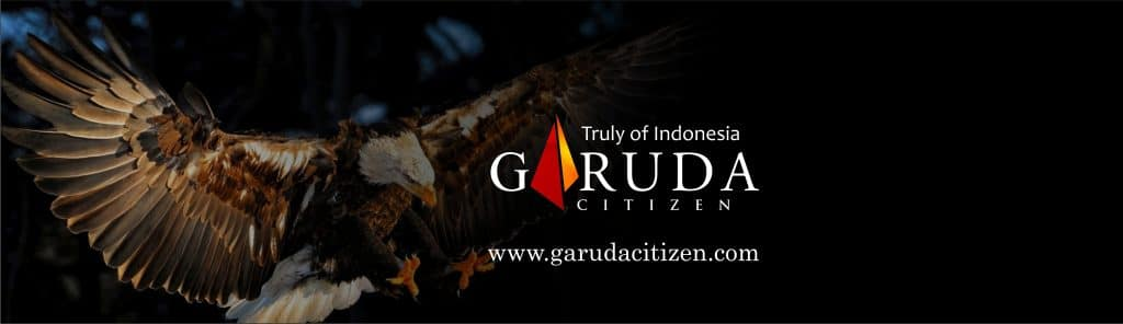 wallapepr twitter - Garuda Citizen