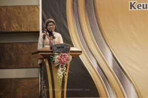 Dr. Eng. Eniya Listiani Dewi, Ilmuwan Indonesia Penerima Penghargaan dari Jepang