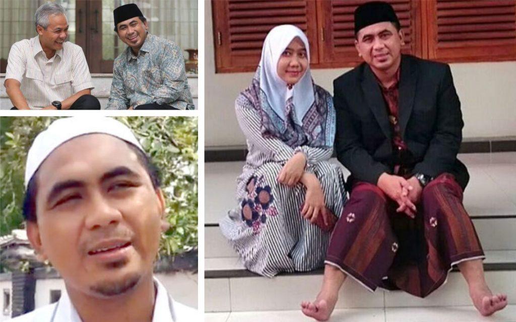 Taj Yasin Maimoen, Wakil Gubernur Jawa Tengah Termuda dalam Sejarah
