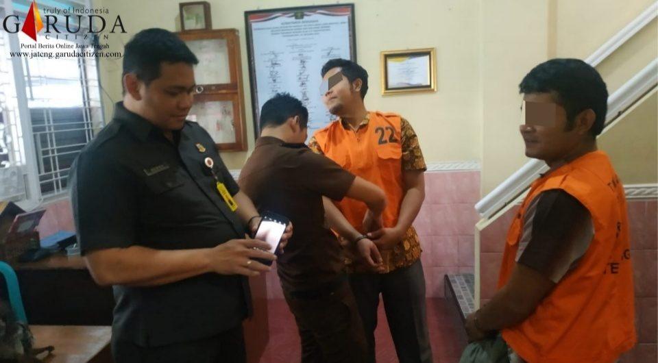Kejari Temanggung Tetapkan 2 Tersangka Baru Korupsi BKK Pringsurat