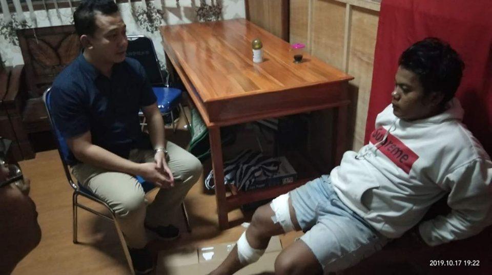 Pelaku Pembunuhan Mayat Dalam Karung Berhasil Dibekuk Polisi