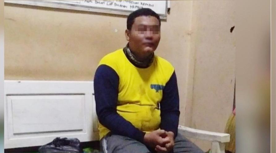 Polres Pekalongan Ringkus Seorang DPO Perdagangan Orang