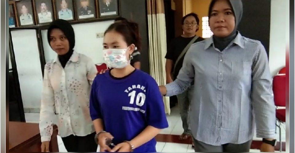 Polisi Berhasil Ringkus Pencuri BPKB, Pelaku Seorang Wanita!