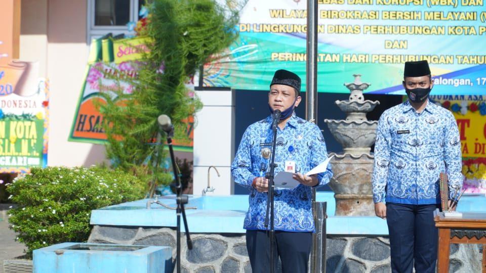 Wakil Wali Kota Pekalongan